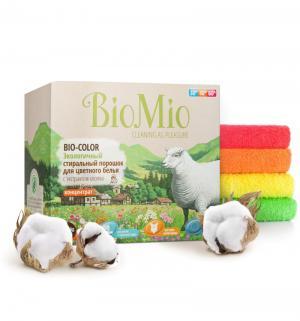 Стиральный порошок BioMio Bio-Color, 1.5 кг