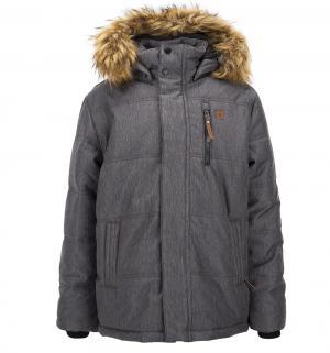 Куртка  Kassel, цвет: серый Luhta