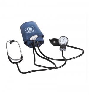 Cs Medica Тонометр CS-105 с фонендоскопом