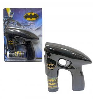 Пистолет для мыльных пузырей  Batman Marvel