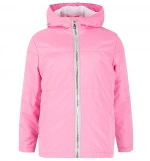 Куртка  Минни, цвет: розовый Ursindo