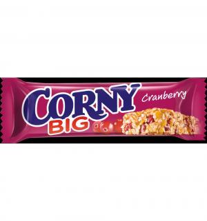 Батончик  Corny Big злаки-клюква, 50 г, 1 шт Schwartau