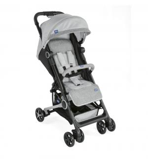 Прогулочная коляска  Minimo2, цвет: silver Chicco