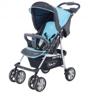 Прогулочная коляска  Voyager, цвет: Blue Baby Care