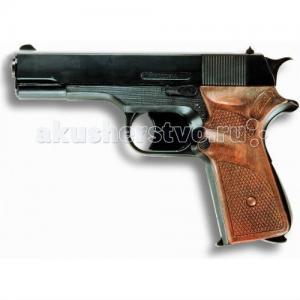 Игрушечный Пистолет Ягуарматик 16,5 см Edison