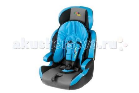 Автокресло  LB 515 C Liko Baby