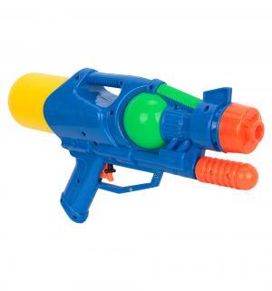 Водный пистолет  Синий Игруша