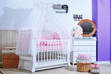 Комплект в кроватку  47 (7 предметов) GulSara