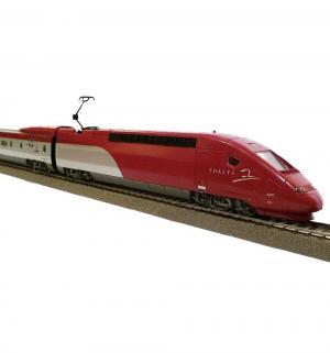 Железная дорога  Thalys 1 : 87 117.5 см Mehano