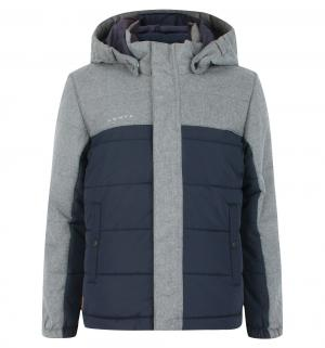Куртка  Nando, цвет: синий Luhta