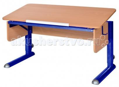 Стол Моно-2 (столешница бук) Астек