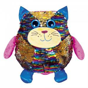 Мягкая игрушка  Кот Пэрис Fancy