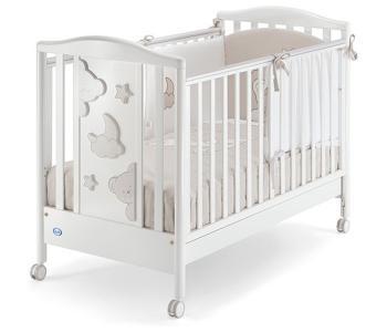 Детская кроватка  Georgia Pali