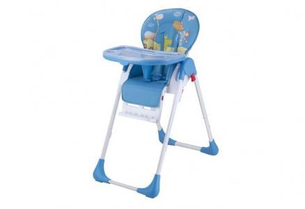 Стульчик для кормления  Стол-стул С-R-1 Мишутка