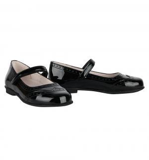 Туфли , цвет: черный Twins