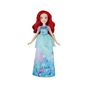 Кукла Disney Princess Королевский блеск Ариэль, 28 см Hasbro
