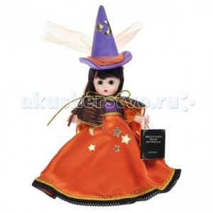 Кукла Ведьма-ученица 20 см Madame Alexander