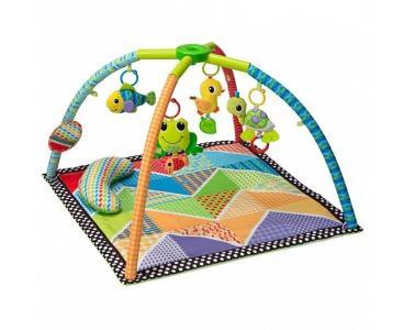 Развивающий коврик  Озеро 5372 Infantino
