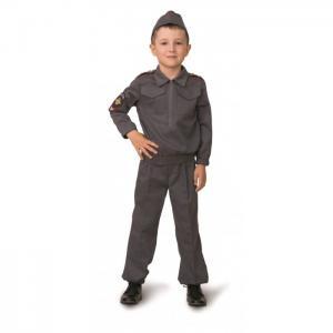 Карнавальный костюм Полицейский Jeanees