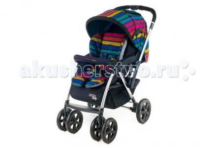 Прогулочная коляска  AU 258 Liko Baby