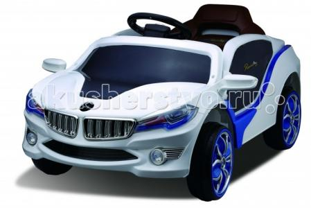 Электромобиль  BMW O002OO VIP RiverToys