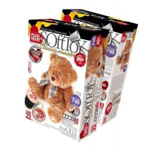 Набор для шитья  Медведь Олле Plush Heart