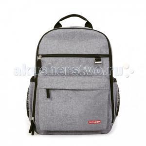 Рюкзак для мамы Duo Diaper BackPack Skip-Hop