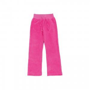 Брюки для девочки DAUBER. Цвет: розовый
