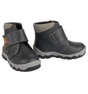 Ботинки , цвет: серый Shagovita