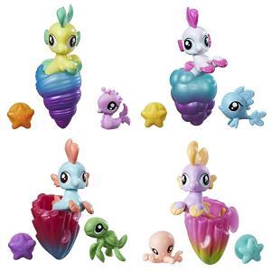 Игровые наборы Hasbro My Little Pony