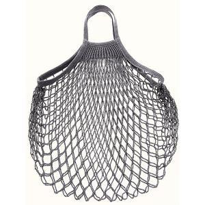 Сумка-авоська Fap, 40х40 темно-серый Filt. Цвет: серый