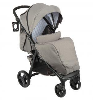 Прогулочная коляска  M-7, цвет: серый McCan