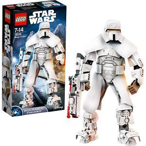 Конструктор  Star Wars 75536: Пехотинец спецподразделения LEGO