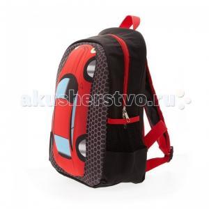 Рюкзак Машина 3D Bags