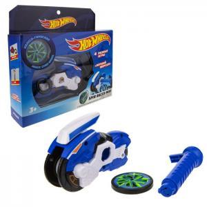 Игрушка Spin Racer mini Ночной Форсаж Hot Wheels
