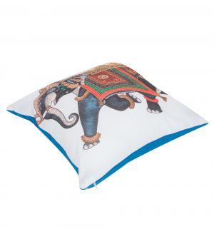 Подушка 40 х см, цвет: белый Нордтекс