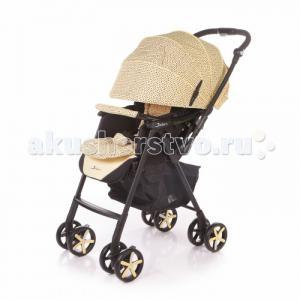 Прогулочная коляска  Graphite Jetem