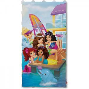 Полотенце Friends Beach 70х140 Lego