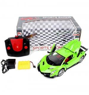 Машинка на радиоуправлении  Спорткар 27 см 1 : 16 Shantou Gepai