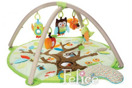 Развивающий коврик  Волшебный дуб Felice