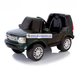 Электромобиль  Land Rover Discovery 4 Jetem