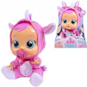 Cry Babies Плачущий младенец Sasha 31 см IMC toys
