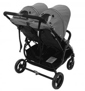 Прогулочная коляска  Snap duo, цвет: Dove Grey Valco Baby
