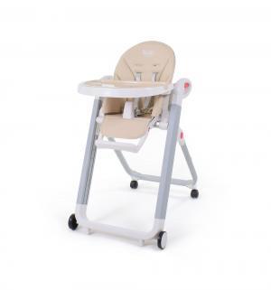 Стульчик для кормления  Futuro Bianco, цвет: песочный Nuovita