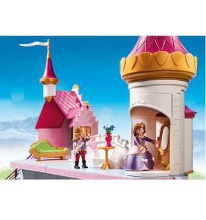 Конструктор  Замок Принцессы: Королевская Резиденция Playmobil