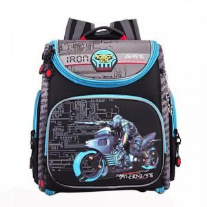 Рюкзак школьный RA-870-5 Grizzly