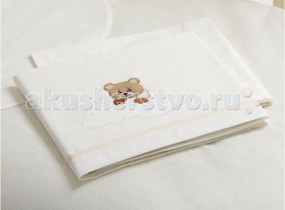 Постельное белье  Abbracci Trudi (3 предмета) Baby Expert