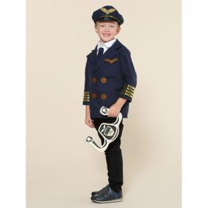 Игровой костюм пилота Teplokid