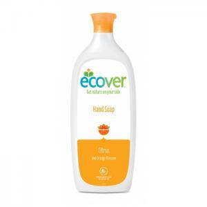 Экологическое жидкое мыло для мытья рук Цитрус 1 л Ecover
