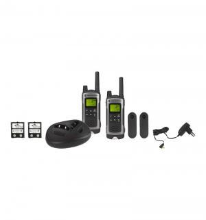 Комплект радиостанций  TLKR-T80 Motorola